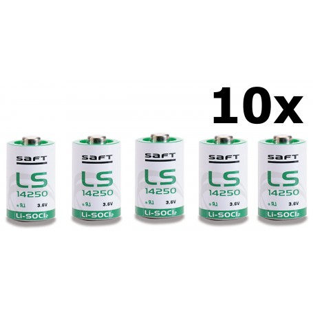 SAFT-LS14250-1-2AA-lithium-battery-3-6V-NK095-C-ES