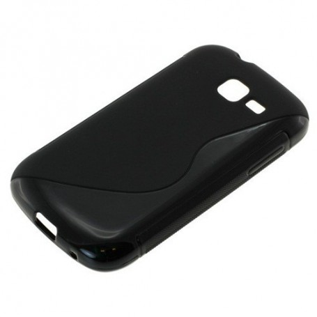 OTB - TPU Case for Samsung Galaxy Trend Lite S7390 - Samsung phone cases - ON1104