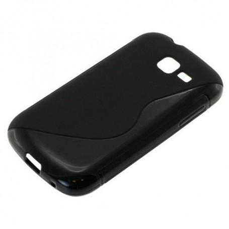 OTB, TPU Case voor Samsung Galaxy Trend Lite S7390, Samsung telefoonhoesjes, ON1104, EtronixCenter.com