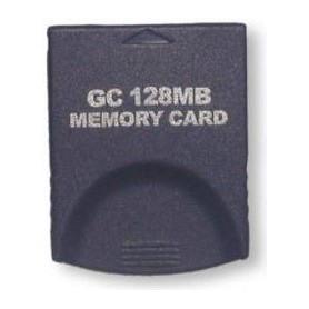 NedRo - 128 MB Geheugen voor Nintendo Wii and Gamecube 4001 - Nintendo Wii - 4001 www.NedRo.nl