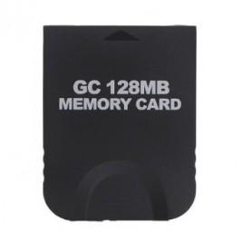 NedRo, Card de memorie de 128 MB pentru Wii si Gamecube 4001, Nintendo Wii, 4001, EtronixCenter.com