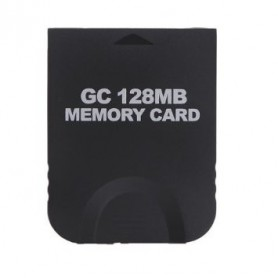 NedRo - Card de memorie de 128 MB pentru Wii si Gamecube 4001 - Nintendo Wii - 4001 www.NedRo.ro