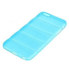 OTB - Husa telefon TPU pentru Apple iPhone 6 Plus / iPhone 6S Plus LINES - iPhone huse telefon - ON1150 www.NedRo.ro