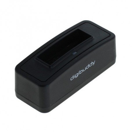 OTB, Battery Chargingdock 1301 for GoPro4 AHDBT-401 ON1163, GoPro photo-video chargers, ON1163