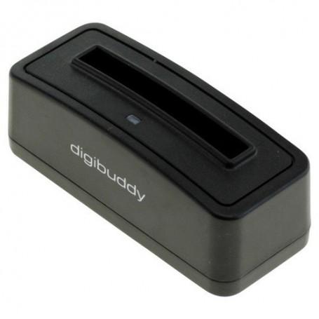 OTB, Battery Chargingdock 1301 voor LG BL-44JN / BL-44JH ON1164, Thuislader, ON1164, EtronixCenter.com