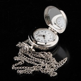 Unbranded - Marilyn Monroe Pocket Watch Chain Watch ZN012 - Quartz - ZN012 www.NedRo.us