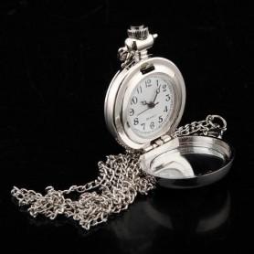 Unbranded, Marilyn Monroe Kwarts Horloge Ketting ZN012, Quartz, ZN012, EtronixCenter.com