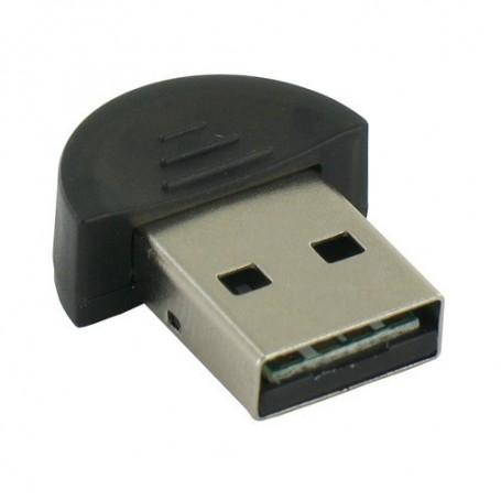 Unbranded - Mini USB Bluetooth Dongle Windows 7 / 8 / 10 - Wireless - YPU006