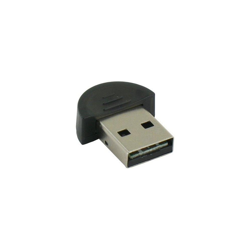 Unbranded - Mini USB Bluetooth Dongle Windows 7 /8 / 10 - Wireless - YPU006 www.NedRo.nl