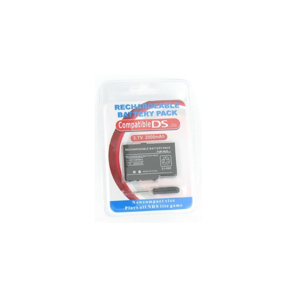 Nintendo DS Lite Accu 2000mAh YGN721