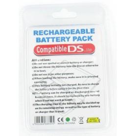 Oem - Nintendo DS Lite Battery Pack 2000mAh - Nintendo DS Lite - YGN721