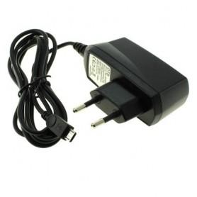 Micro-USB AC Lader 1.2A Zwart ON1175