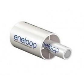 Panasonic - 2x Panasonic Eneloop Adapter AA R6 to Baby C - Other - ON2009-C www.NedRo.us