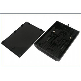 NedRo, Carcasa HDD (Hard Disc Drive) for Xbox 360 Slim, Accesorii Xbox 360, AL015, EtronixCenter.com