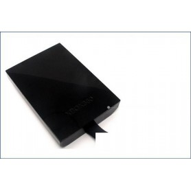 NedRo - HDD (Hard Disc Drive) Shell for Xbox 360 Slim - Xbox 360 Accessoires - AL015 www.NedRo.us