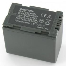 Acumulator compatibil cu Panasonic CGA-D320