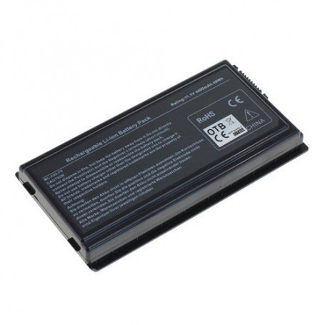 OTB - Battery for Asus A32-F5 / F5 Serie /X50 Serie - Asus laptop batteries - ON1200-CB