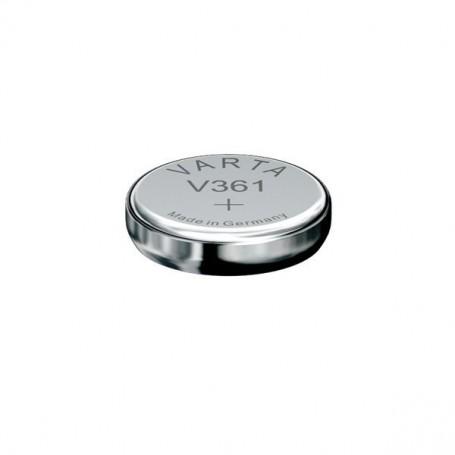 Varta - Varta V361 18mAh 1.55V watch battery - Button cells - BS078-CB