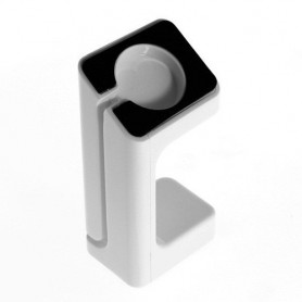 OTB - Stativ / Suport masa / birou / noptiera Apple Watch Series 1 / 2 / 3 38mm - 42mm - Stative - ON1203 www.NedRo.ro