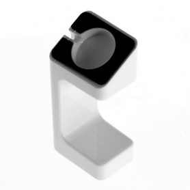 OTB - Stand / houder voor Apple Watch 38mm / 42mm Wit ON1203 - Stands en houders - ON1203-C www.NedRo.nl