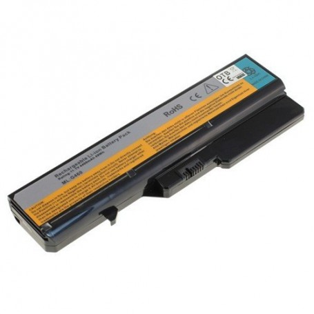 OTB, Accu voor Lenovo B570/G570/V570 IdeaPad Z475/Z560, Lenovo laptop accu's, ON1206-CB, EtronixCenter.com