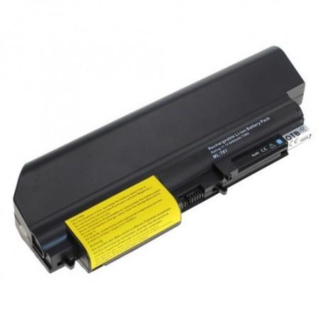 OTB, Battery for Lenovo ThinkPad T61/R61 14.1 6600mAh, Lenovo laptop batteries, ON1207-CB