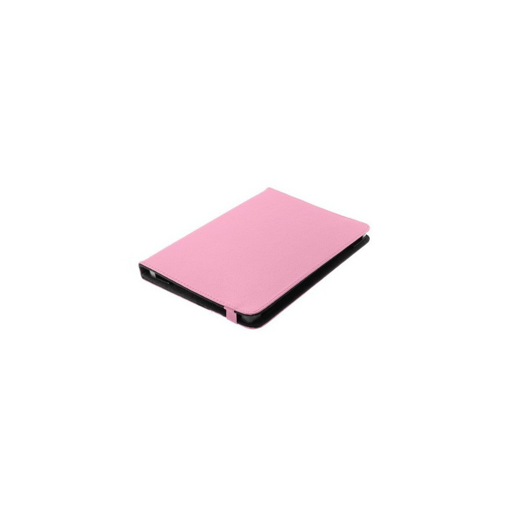 "10""Tablet PC Kunstleer Case Bookstyl Klitteband"