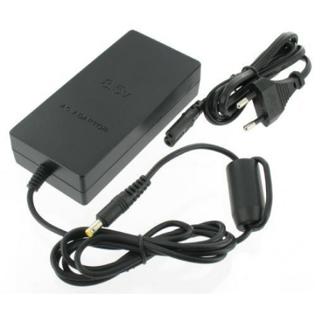 unbranded - AC Power Adapter for Playstation 2,70004,75004,77004 and Slimline YGP208 - PlayStation 2 - YGP208