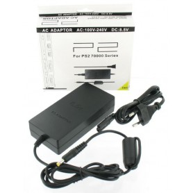 NedRo - AC Power Adapter for Playstation 2,70004,75004,77004 and Slimline YGP208 - PlayStation 2 - YGP208-C www.NedRo.us