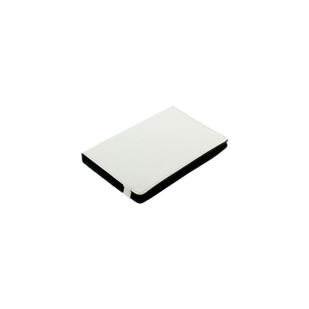 "OTB - 7\"" Tablet PC Faux Leather Case Bookstyle - Huse iPad și Tablete - ON1222 www.NedRo.ro"