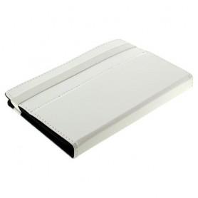 """OTB - 7\"""" Tablet PC Kunstleer Case Bookstyle Klitteband - iPad en Tablets beschermhoezen - ON1222 www.NedRo.nl"""