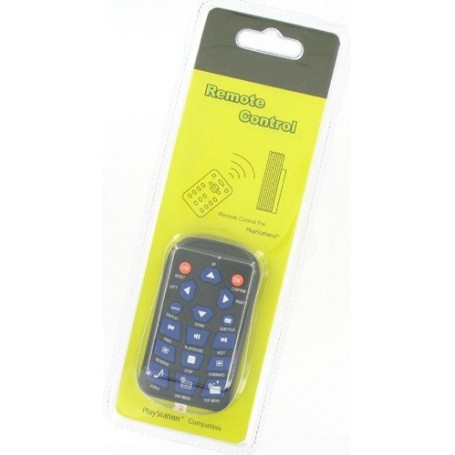unbranded, Wireless Remote For The Playstation 2 Slimline, PlayStation 2, YGP234
