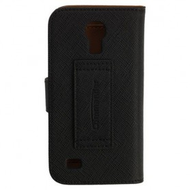 Commander - COMMANDER Bookstyle case for Samsung Galaxy S4 Mini - Samsung phone cases - ON1230-C www.NedRo.us