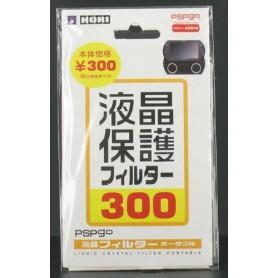 HORI - HORI Sony PSP GO Crystal Folie YGP609 - PlayStation PSP - YGP609 www.NedRo.nl