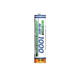 Panasonic - Panasonic 1000mAh AAA oplaadbare batterij NiMH - AAA formaat - ON1321 www.NedRo.nl