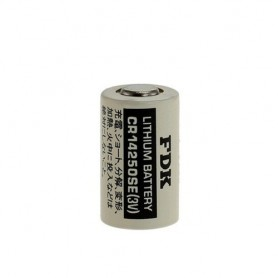 OTB - FDK Battery CR14250SE Lithium 3V 850mAh bulk - Alte formate - ON1338-CB www.NedRo.ro