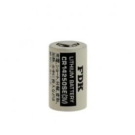 OTB - FDK Batterij CR14250SE Lithium 3V 850mAh bulk - Andere formaten - ON1338-50x www.NedRo.nl