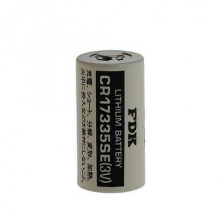 FDK - FDK Batterij CR17335SE Lithium 3V 1800mAh bulk ON1339 - Andere formaten - ON1339 www.NedRo.nl