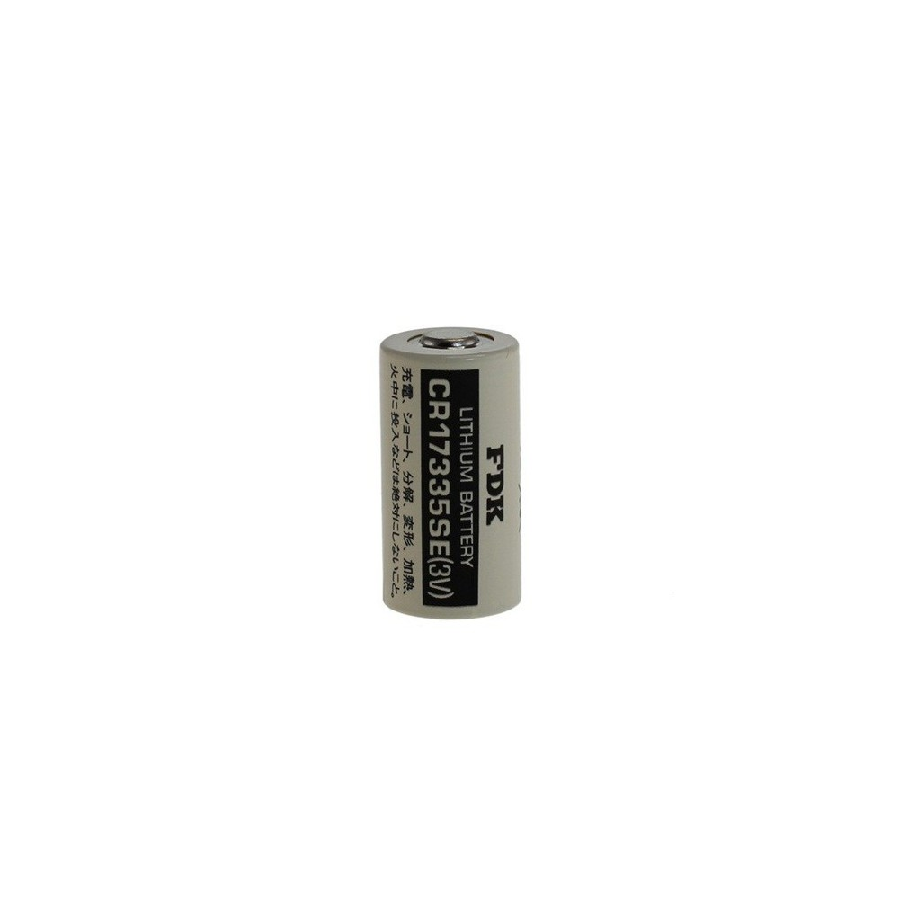 OTB - FDK Battery CR17335SE Lithium 3V 1800mAh bulk ON1339 - Alte formate - ON1339-C www.NedRo.ro