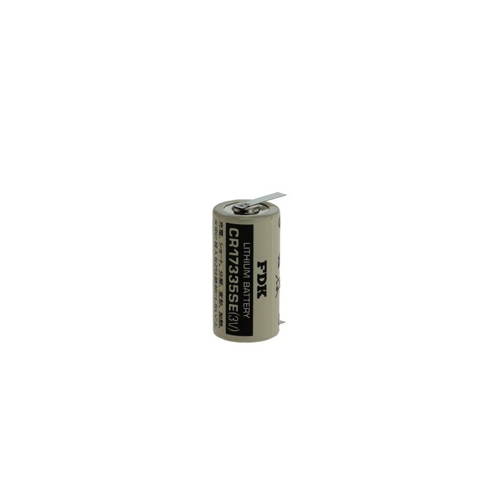 OTB - FDK Battery CR17335SE-T1 Lithium 3,0V 1800mAh bulk - Alte formate - ON1340 www.NedRo.ro