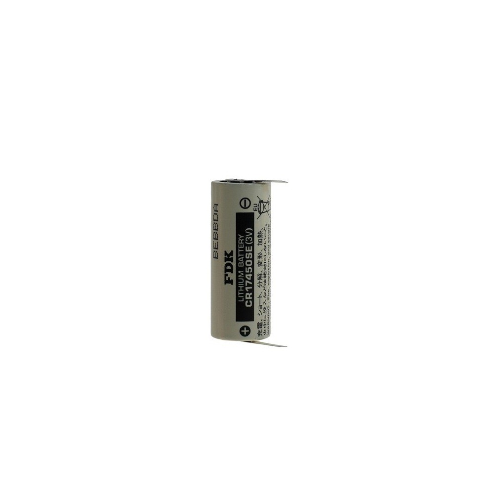OTB - FDK Battery CR17450SE-T1 Lithium 3V 2500mAh bulk ON1341 - Alte formate - ON1341 www.NedRo.ro