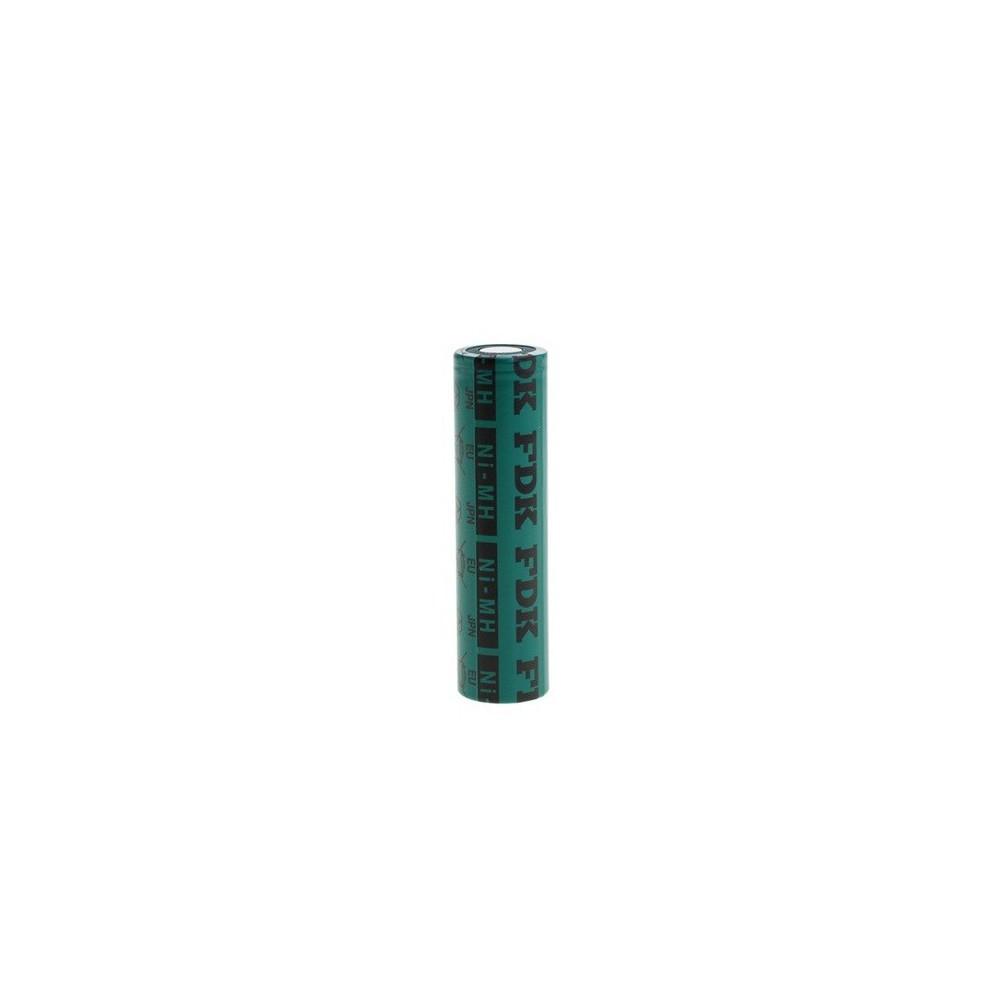 Fujitsu - FDK HR 4/3AU Batterij NiMH 1,2V 4000mAh bulk ON1342 - Andere formaten - ON1342-C www.NedRo.nl