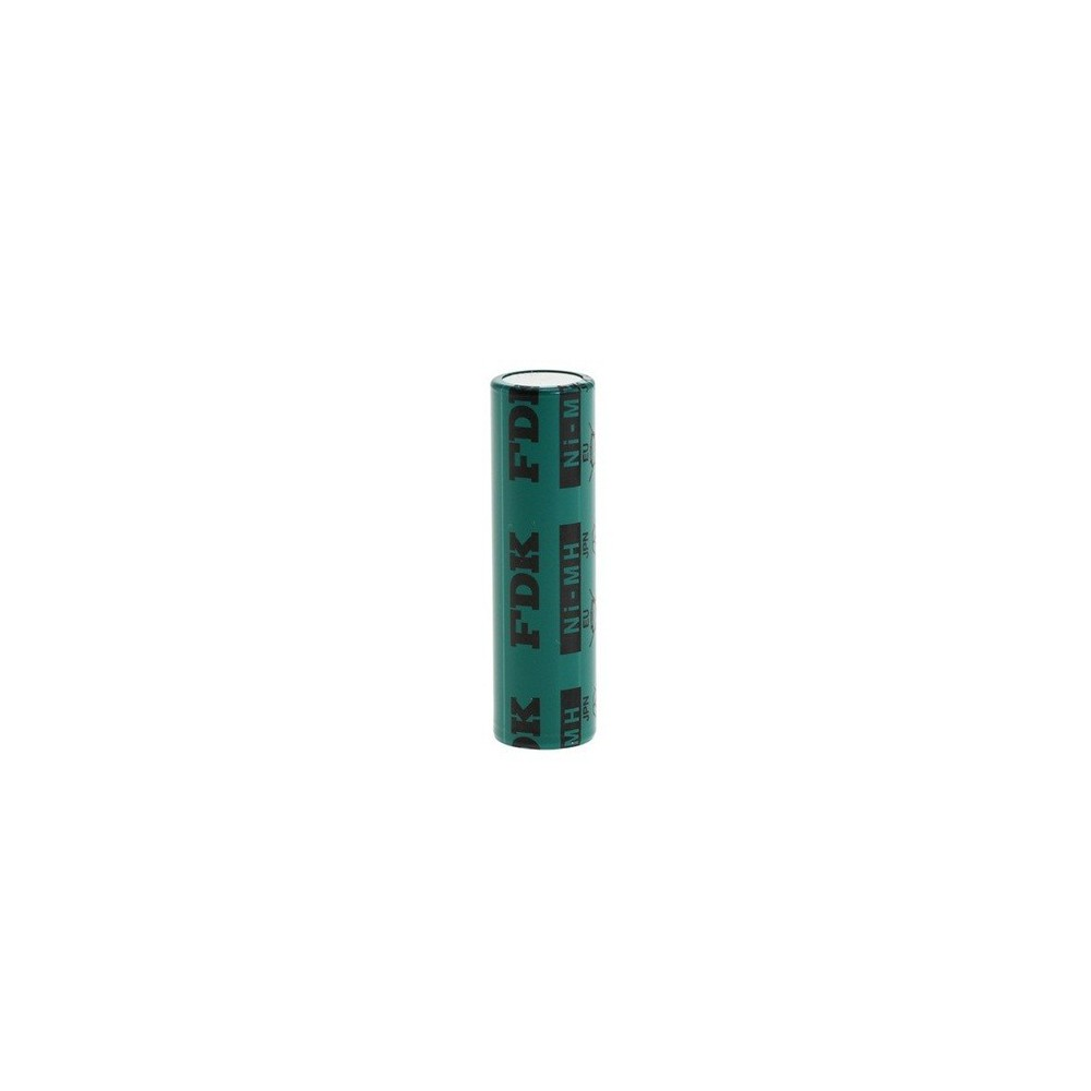 OTB - FDK HR AAU Batterij NiMH 1,2V 1650mAh bulk ON1345 - Andere formaten - ON1345-C www.NedRo.nl