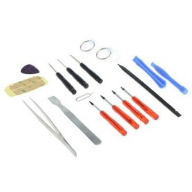 Tool set 17x for Smartphones/ Tablets/ MacBooks ON1346