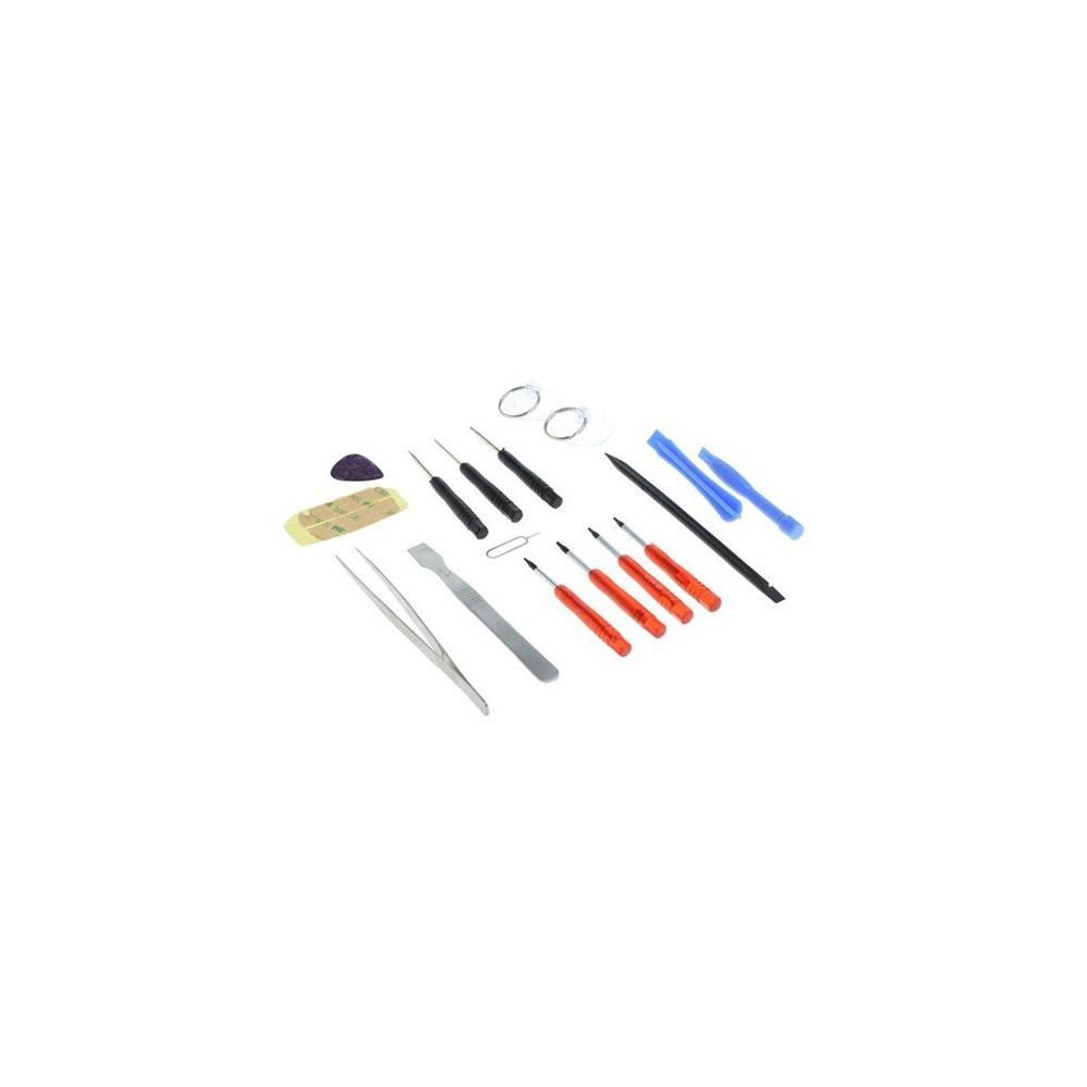 gereedschap 17x voor Smartphones/ Tablets/ MacBooks ON1346