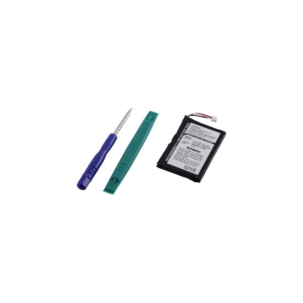 Batterij Voor iPod IV Li-Ion 750mAh ON1375