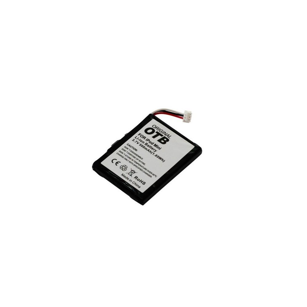 OTB - Akkumulátor iPod mini 500mAh Li-Ion ON1376 - iPod kiegészítők - ON1376 www.NedRo.hu