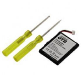 OTB - Batterij Voor iPod mini 500mAh Li-Ion - iPod MP3 MP4 accessoires - ON1376-C www.NedRo.nl