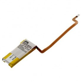 OTB - Batterij Voor iPod Video 30GB 450mAh Li-Polymer - iPod MP3 MP4 accessoires - ON1379 www.NedRo.nl