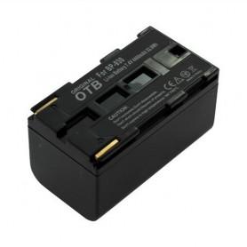 Batterij voor Canon BP-930 Li-Ion ON1388